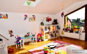 Cabinet terapie copii