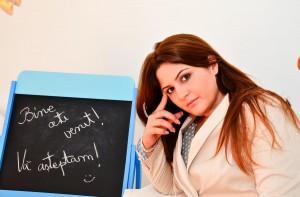 Psihoterapie  pentru  adolescenti si parinti